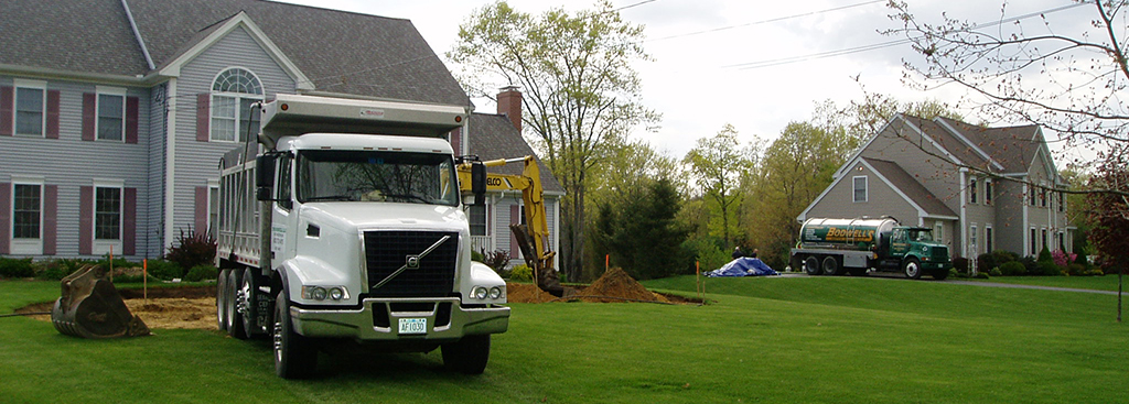 Septic System Rejuvenation